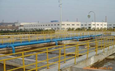 福建污水处理工程