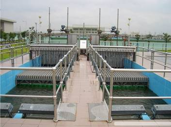 福州污水治理工程