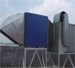漳州废气治理工程